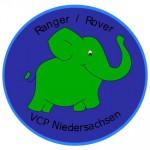Logo der PG RR