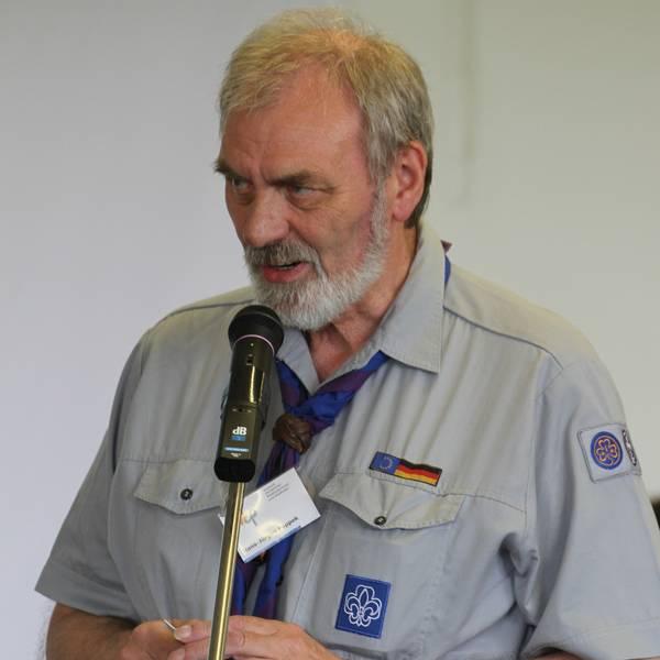 Trauer um Hans-Jürgen Poppek