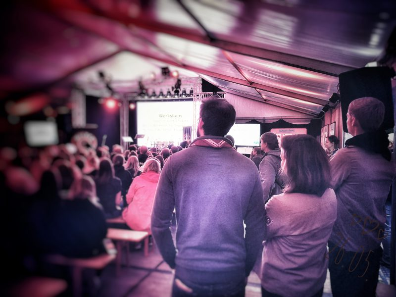 Vollversammlung der Evangelischen Jugend Hannover