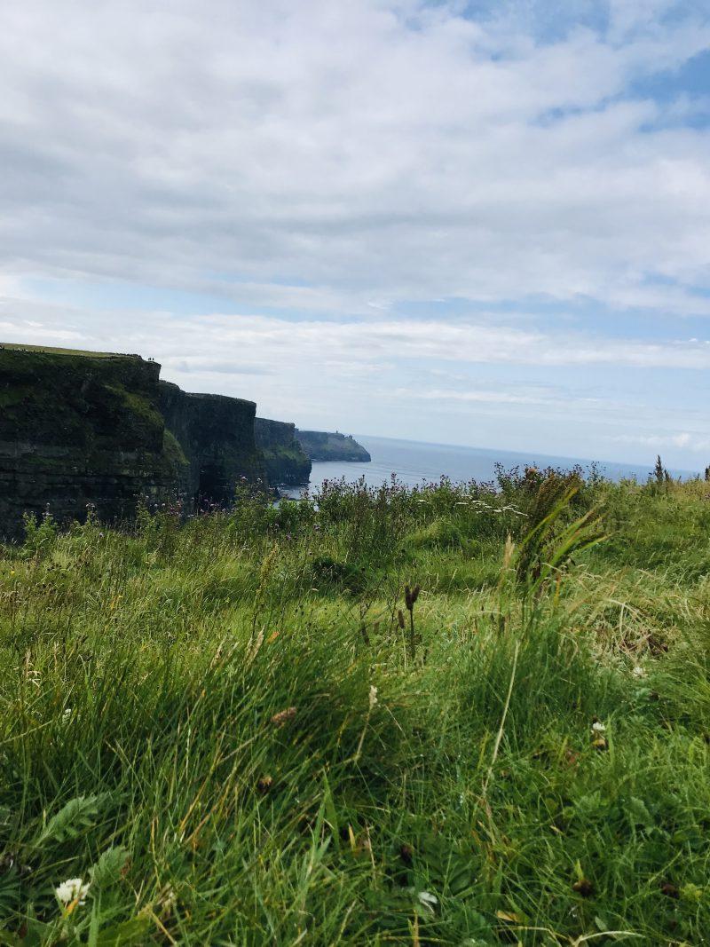 Irland von allen Seiten – Stammesfahrt 2019