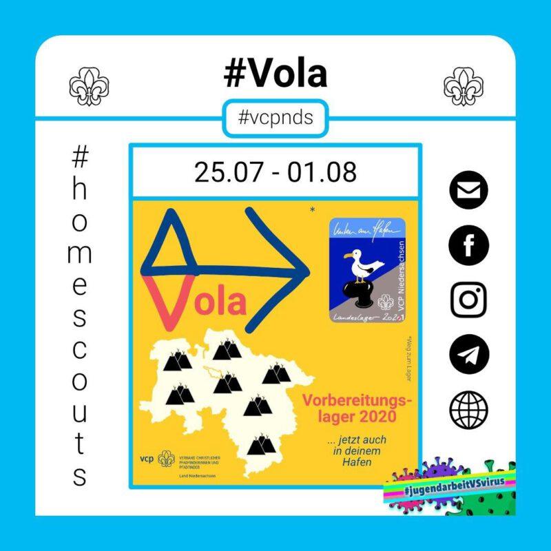 #VoLa
