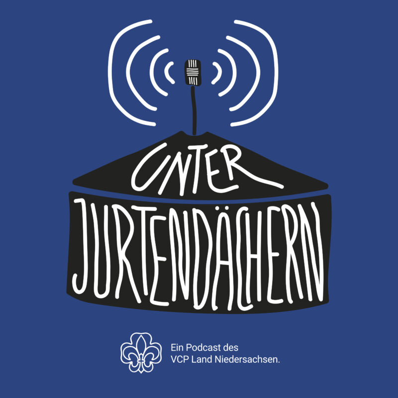 Unser Podcast