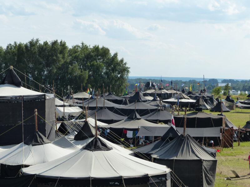 Bundeslager 2022 – Teillagerleitung gesucht